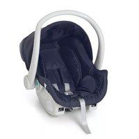 Bebê Conforto Dzieco Cocoon Azul - Dispositivo de Retenção Até 13kg