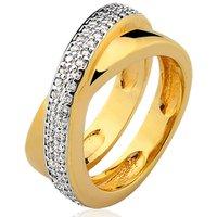 Anel de Ouro 18k/750 AN107