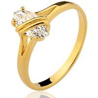 Anel de Ouro 18k/750 AN108