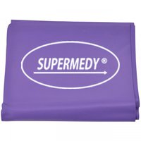 Faixa Elástica SuperBand Médio Supermedy