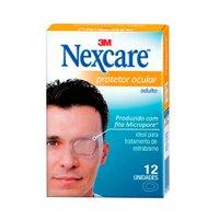 Protetor Ocular Nexcare 3M Adulto