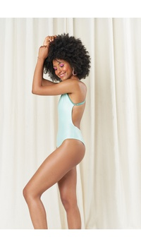 Body Xis Mint