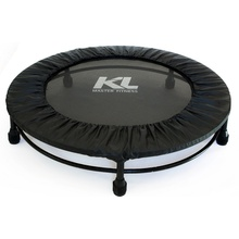 Mini Cama Elastica Trampolim Jump Profissional + D... - KLMASTERFITNESS