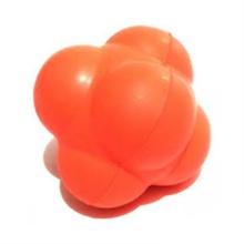 Bola Tempo De Reação E Reflexo Reaction Ball 7 Cm - KLMASTERFITNESS