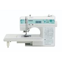 Máquina de Costura Brother QB9110L - MaqFróes
