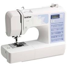 Máquina de Costura Brother CE5500 + BRINDES ESPECI... - MaqFróes
