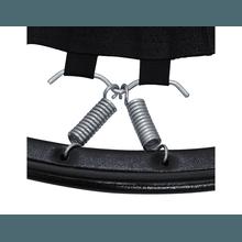 Mola Mini Cama Elastica Jump Profissional Trampoli... - KLMASTERFITNESS