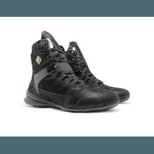 Sneaker Cano Alto De Treino e Musculação Preto - KLMASTERFITNESS