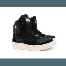 Sneaker De Treino Fitness Preto - KLMASTERFITNESS