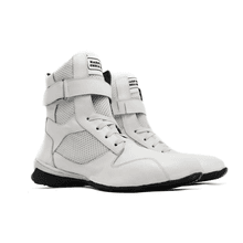 Sneaker Para Academia e Dança Branco - KLMASTERFITNESS