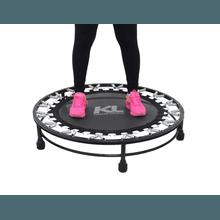 Mini Cama Elastica Trampolim Jump Profissional 150... - KLMASTERFITNESS
