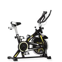 Bicicleta Spinning Kikos F3i - KLMASTERFITNESS