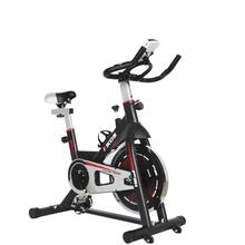 Bicicleta Spinning Kikos F5i - KLMASTERFITNESS