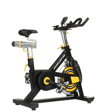 Bicicleta Spinning Kikos F9 - KLMASTERFITNESS