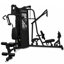 Estação de Musculação Kikos 518BLi - KLMASTERFITNESS