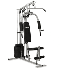 Estação de Musculação Kikos Gx Power Fit - KLMASTERFITNESS