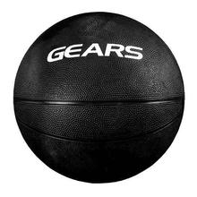 Medicine Ball 8Kg Bola De Peso Gears - KLMASTERFITNESS