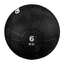 Medicine Ball 6Kg Bola de Peso Gears - KLMASTERFITNESS