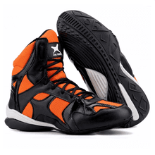 Bota Sporting Fitness Mr. Gutt New Collection em C... - KLMASTERFITNESS
