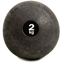 Slam Ball 2Kg Bola de Peso Gears - KLMASTERFITNESS
