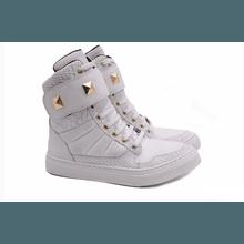 Tênis Bota Treino Sneaker Feminino Fitness Academi... - KLMASTERFITNESS
