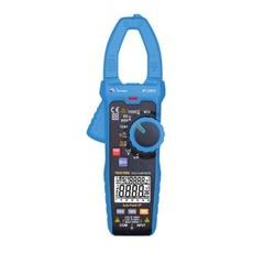 ALICATE AMPERÍMETRO DIGITAL 6000C CAT IV 600V/TRUE... - BA Elétrica - Sua Loja de Materiais Elétricos em Manaus
