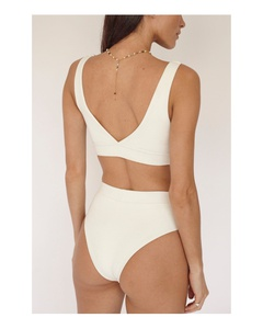 Hot Pants Lanna Off White - AUGUST