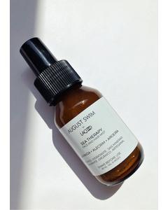 Spray Facial Sea Therapy -Rosto e Cabelo, Lavanda ... - AUGUST