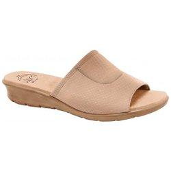 Tamanco para Joanete Feminino - Bistro - MA10061BI - Pé Relax Sapatos Confortáveis