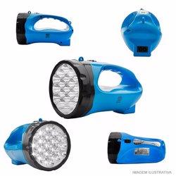 Lanterna Albatroz Recarregável LED-1914 - 5010