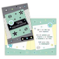 Cartão Dia Especial