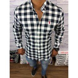 afdfa97b44088 Camisa Manga Longa Ralph Lauren - WED85