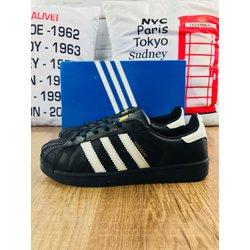 Tênis Adidas Superstar - TAS12 2f616f73651