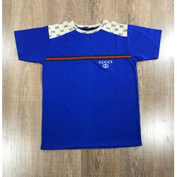 Camiseta Gucci - CGN65 13d82ace253