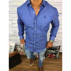 09f706ed1c32c Camisa Manga Longa Reserva - TRE854