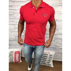 Encontre Camisa masculina regular em tecido de  067d02a9b08