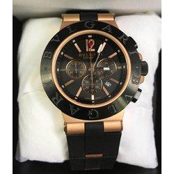 b9e5779f573 Relógio Bvlgari - WEDS85