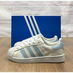 Tênis Adidas Superstar - TFGHV47 43c1d555420