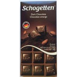 Chocolate Alemão Schogetten