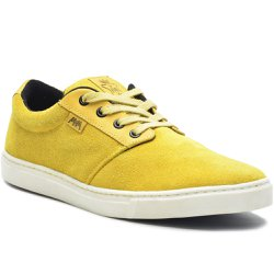 56086fcab07 6001 - Tenis Skatista Mhm Shoes Ghost 6001