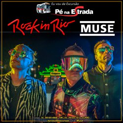 Rock in Rio Muse