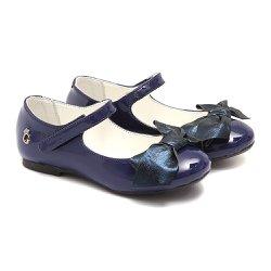 f4b873ff7db Sapatilha Azul Feminina Infantil Gats