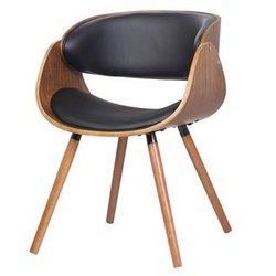 Cadeira Rivatti Betina Preta