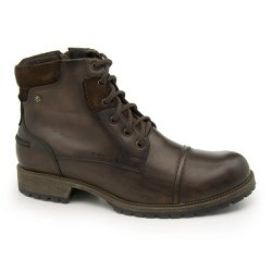 Coturno Masculino Ferricelli Colorado - Brown