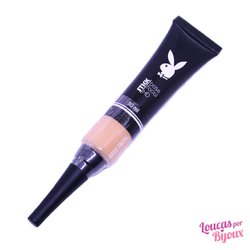 Base Facial Stick HD Bisnaga Cor 1 - Playboy
