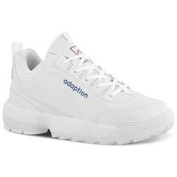 Tênis Feminino Adaption Sneaker Bridge Branco