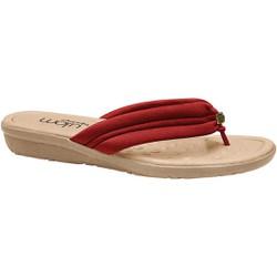 Chinelo para Esporão - Scarlet - MA200110SC - Pé Relax Sapatos Confortáveis