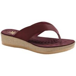 Chinelo Feminino Esporão e Fascite - Marasca - MA537008MA - Pé Relax Sapatos Confortáveis