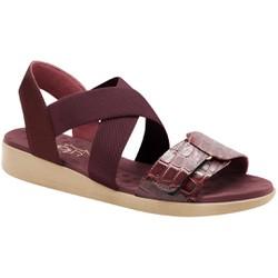 Sandália para Esporão e Fascite Anatômica - Marasca - MA14022MA - Pé Relax Sapatos Confortáveis
