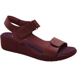 Sandália para Pé Alto - Marasca - MA585001MPB - Pé Relax Sapatos Confortáveis